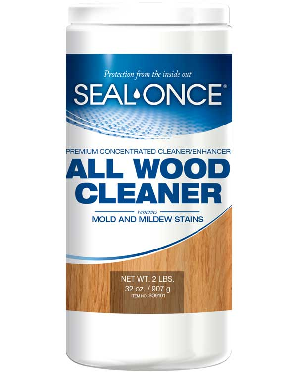 All Wood Cleaner product photo