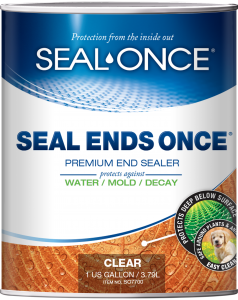 Seal Ends Once Product Photo