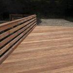 Ipe Decking SO Clear- Ipe wood sealer