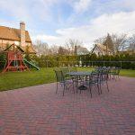 paver bricks backyard- Concrete & Masonry waterproofing sealer